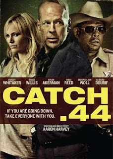 CAtch Download   Catch .44   BRRip AVi (2011)