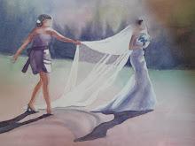 Painting Brides