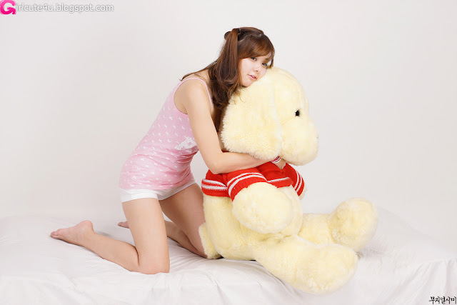 6 Jung Se On - PINK-very cute asian girl-girlcute4u.blogspot.com