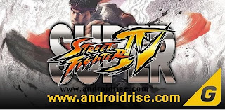 Happy Christmas Download Street Fighter IV HD Android Game,