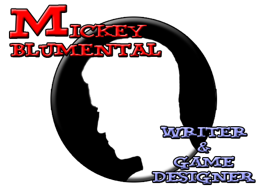 Mickey Blumental