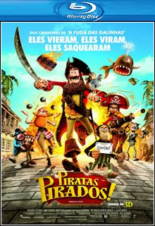 piratas  Download Piratas Pirados! &#8211; Bluray 1080p &#8211; Dual udio + Legenda