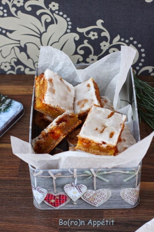Ciasto z marcepanem