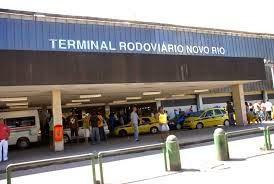 Rodoviária Novo Rio - Passagens, Endereço, Preços
