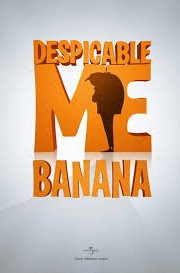 Ver Banana (Despicable Me presents Minion Madness: Banana) (2010) Online
