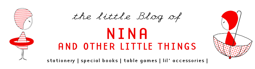 Nina and other little things®