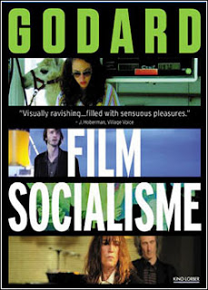 Filme Socialismo Legendado