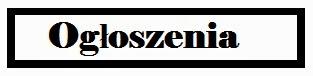 ostrolecka.eu - ogłoszenia