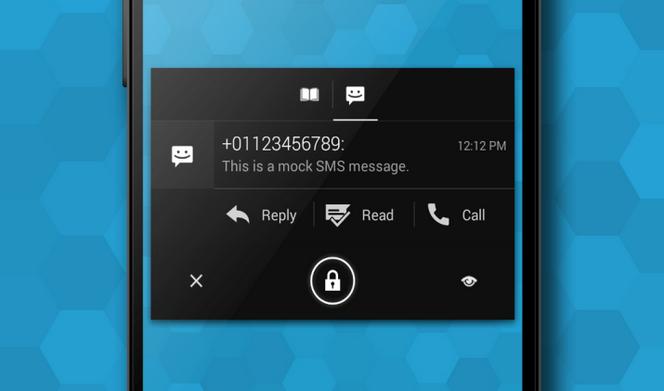 Notific 2.4.0 APK FULL - Notificaciones Con Estilo Moto X Para Tu Android MEGA