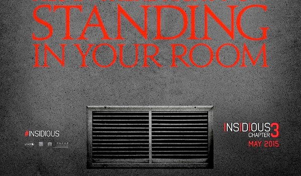 Film Insidious: Chapter 3 2015