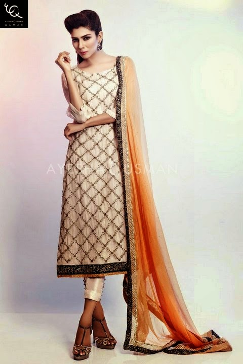 Eid Dress Designs for Women