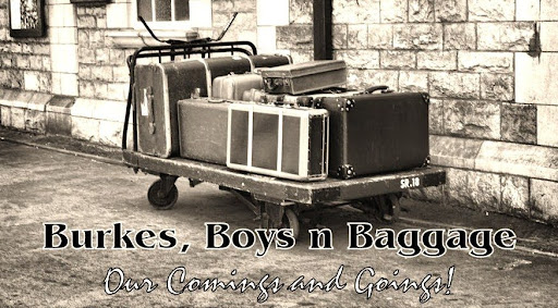 Burkes Boys n Baggage