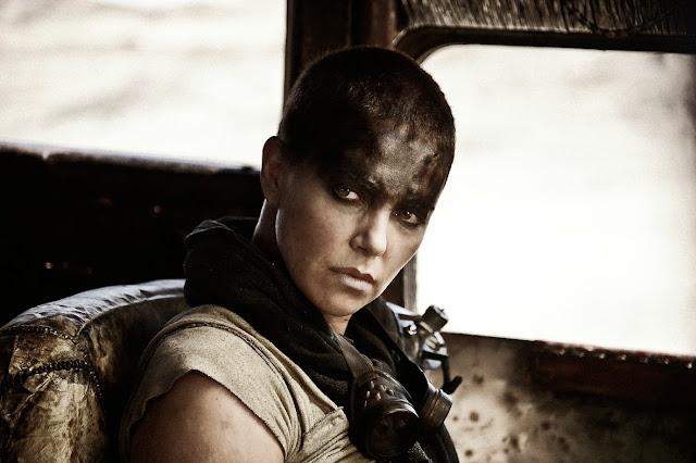 Mad Max: Fury Road - Mad Max: Na drodze gniewu - 2015