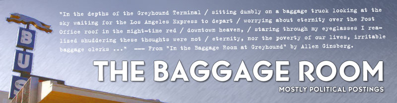 The Baggage Room