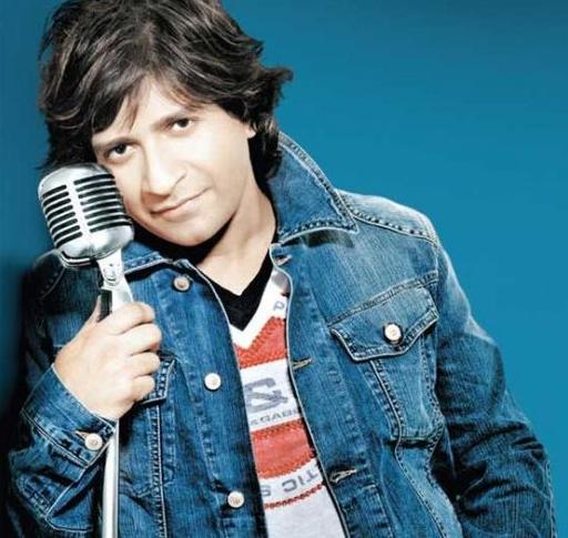 music director himesh reshamiya