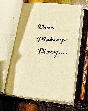 Dear Makeup Diary