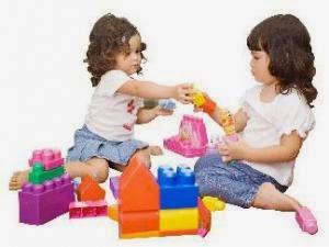 Tips Menghindari  Mainan Berbahaya pada Anak