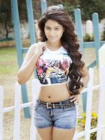 Manali Rathod New glamorous photo shoot-cover-photo