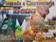 Pousada & Churrascaria do Bega