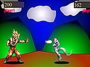 لعبة قتال دراغون بول Z