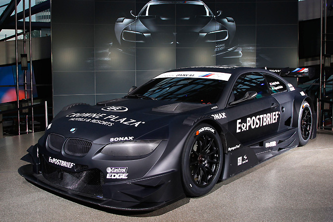 Sport Cars Bmw Dtm 2012 Nice Car