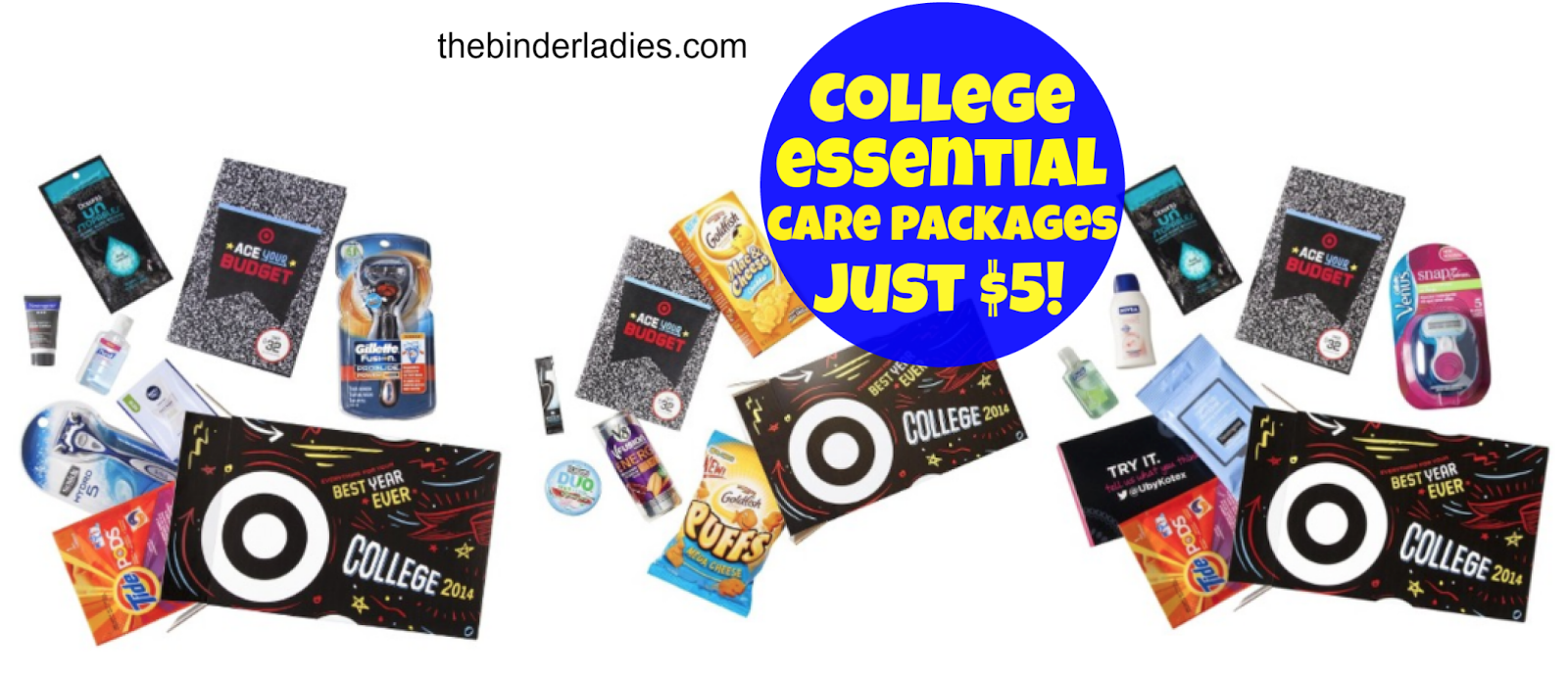 http://www.thebinderladies.com/2014/10/targetcom-college-essentials-care.html