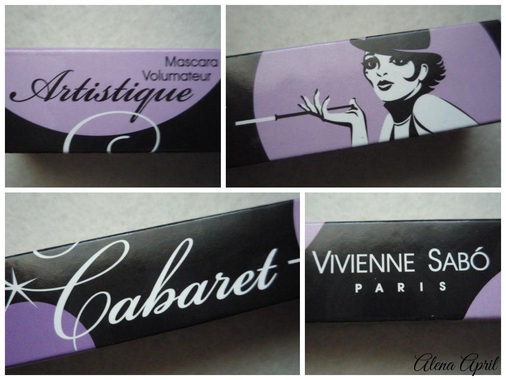 От производителя: «Тушь для ресниц Cabaret от Vivienne Sabo – инновационная тушь для ресниц с эффектом сценического объема. Современная пластиковая щеточка с узким кончиком имеет ряд преимуществ, которые по достоинству будут оценены любительницами супер-объемных ресниц. Упругая и эластичная, она позволяет очень равномерно распределить тушь по ресницам, отлично их разделяя и придавая феноменальный объем! В составе продукта содержатся натуральные воски, которые обеспечивают ресницам уход и защиту, не дают туши осыпаться и делают взгляд выразительным и незабываемым.»