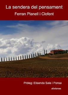 La sendera del pensament (Ferran Planell i Clofent)