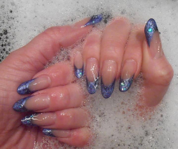 Nail Art Pictures: nail art gallery primavera