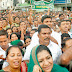 Mahinda's Regime is Trembling
