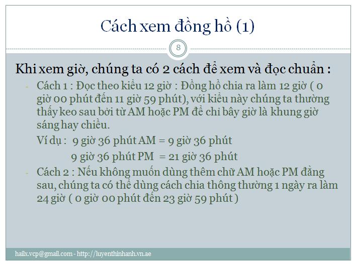 Các bài toán về thời gian toán lớp 5 (8)