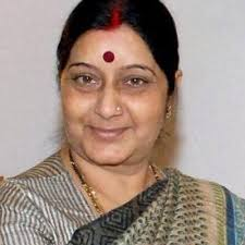 """When PM Modi and his senior most minister Rajnath Singh were both out of the country for three days, it was Sushma Swaraj, who functioned as the """"Acting Prime Minister.""""  Modi was away in Malaysia and Singapore, when Rajnath left for his China visit."""