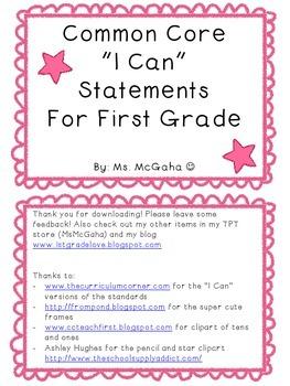 http://www.teacherspayteachers.com/Product/Math-I-Can-Cards-1284164