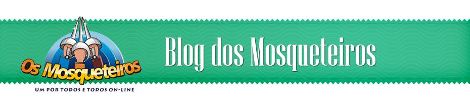Blog dos Mosqueteiros