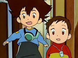Digimon Adventure Movie