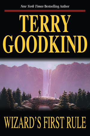 taught life lessons ive sword truth series terry goodkind sword of truth series