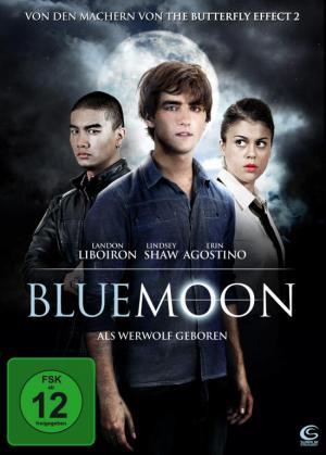 Blue Moon – Als Werwolf geboren
