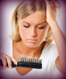 Todo lo que necesitas saber acerca de la caída del cabello