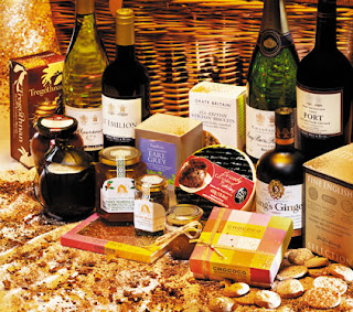 Berry Bros. & Rudd Christmas Hampers