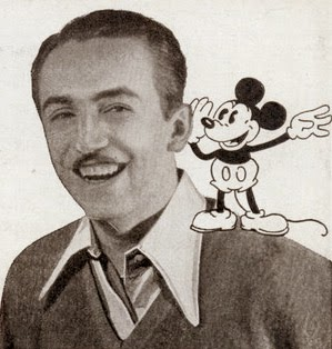 Walt-Disney-Biography