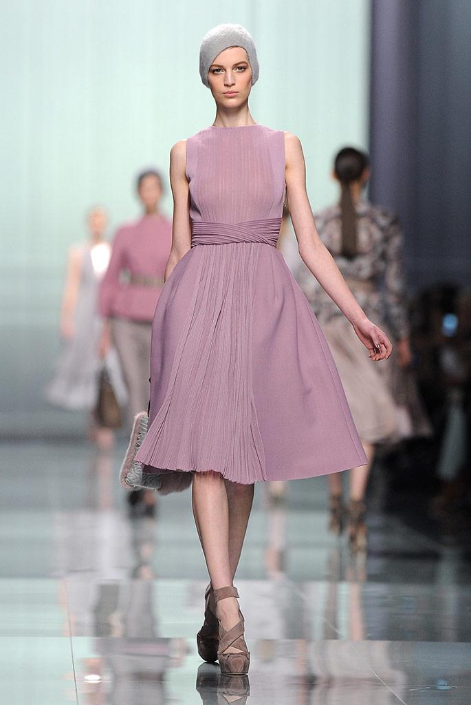 Butterfly Lane: Paris Fashion Week: Adore Dior