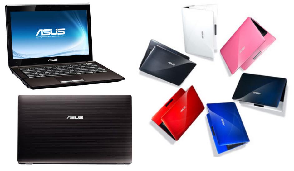 Daftar Harga Laptop Asus 18 Februari 2013 Di Kliknklik