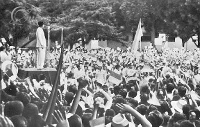 Sejarah indonesia sesudah merdeka