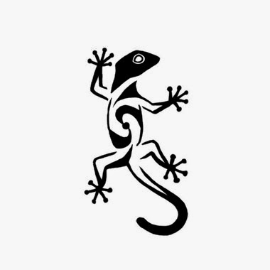 Disegni e significati dei tatuaggi geko for Disegno geco