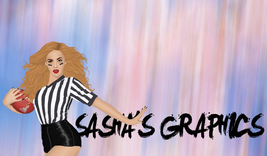 Sasha's art