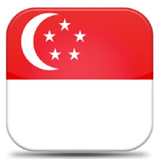 We Love Singapore