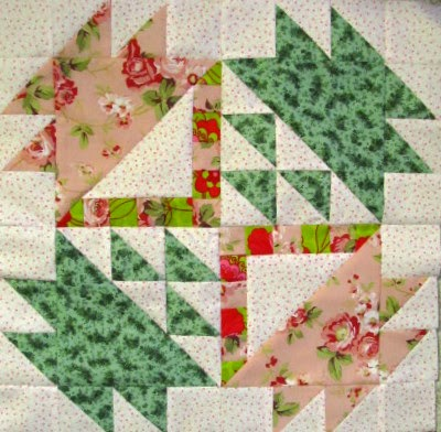 Fifty Three Quilt Block Pattern Quilt by The Quilt Ladies