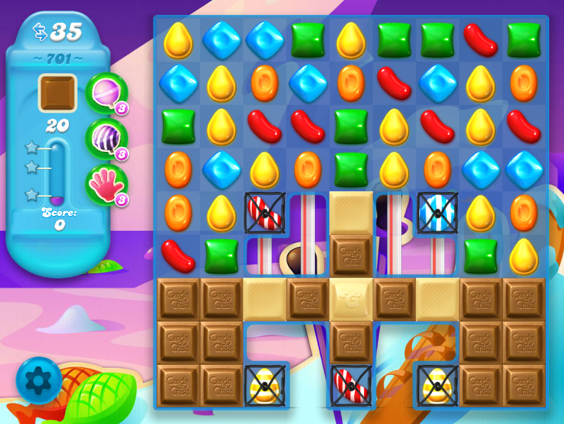 Candy Crush Soda 701