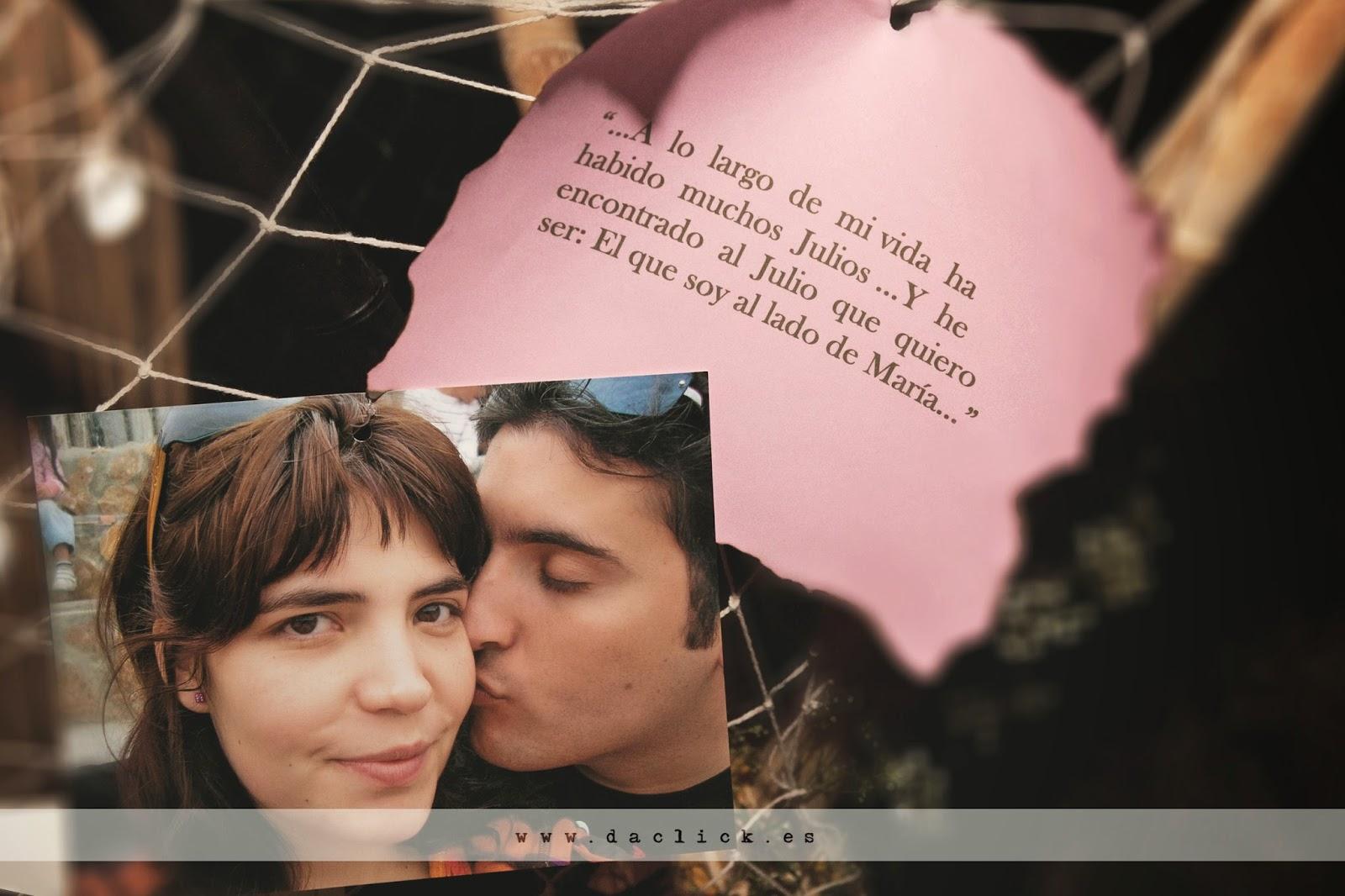 DaClick Fotografos de boda Alicante Elche Murcia: MARIA Y JULIO ...