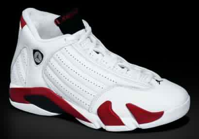1997 jordan shoes